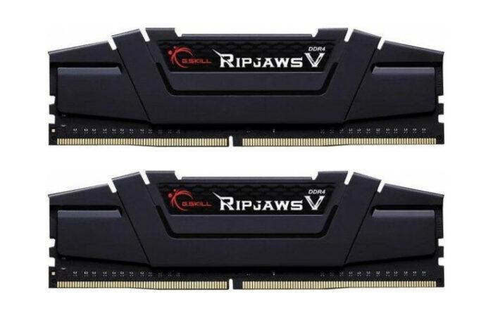 G.Skill Ripjaws V 8 GB 3200 MHz DDR4 Ram x2 (295 TL x 2)