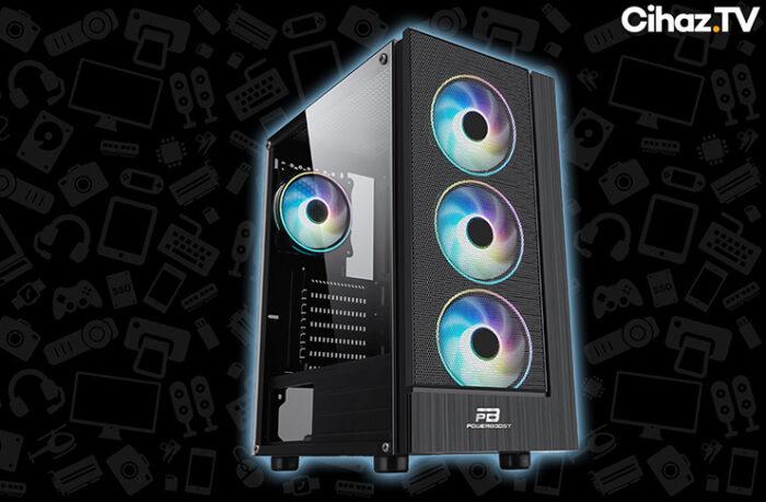 2645 TL Hazır Sistem PC Tavsiyesi - 14 Ekim 2020 (Video)