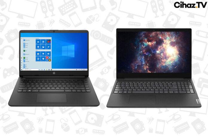4000 - 5000 TL En İyi Laptop Tavsiyeleri - Aralık 2020