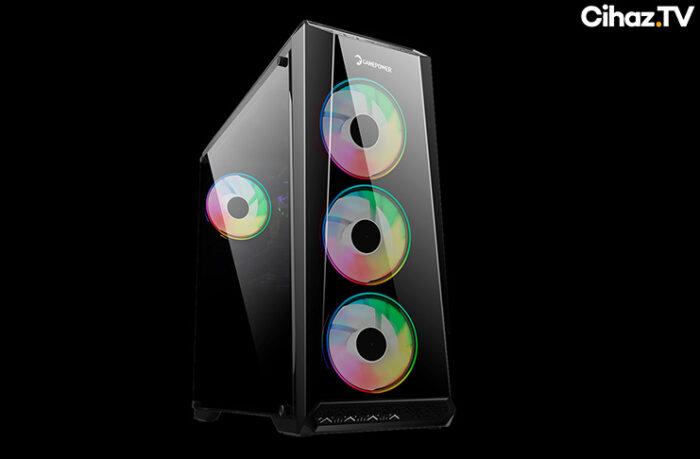 5000 TL Civarı Hazır Sistem PC