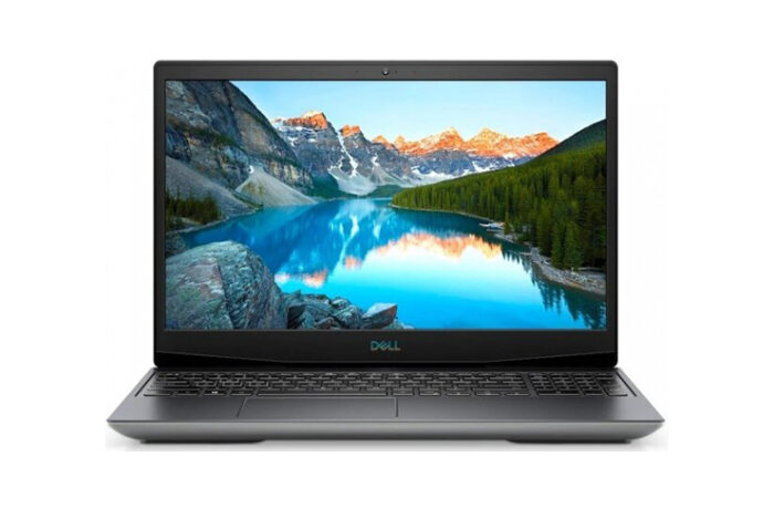 Dell G515 AMD Ryzen 5 4600H RX 5600M