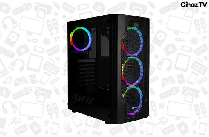 6500-7000 TL Civarı Hazır Sistem PC Tavsiyesi - 15 Ekim 2020 (Video)