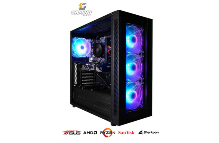 6799 TL'ye ASUS RTX 2060'lı Hazır Sistem PC Tavsiyesi (Video)