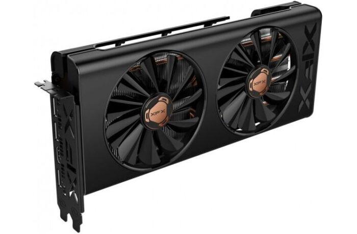 XFX Radeon RX 5600 XT 14Gbps 6GB GDDR6 THICC II Pro (3000 TL)