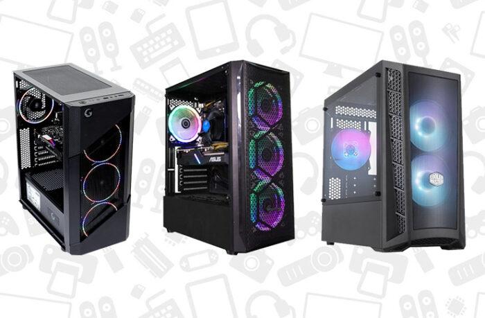 4000 TL 5000 TL 6000 TL Hazır Sistem PC Tavsiyeleri (23 Ocak 2021)