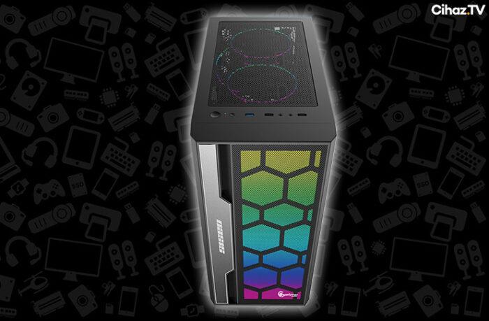 5500 TL Hazır Sistem PC Tavsiyesi - 144 Hz Monitör ile 7000 TL PC Toplama (Video)