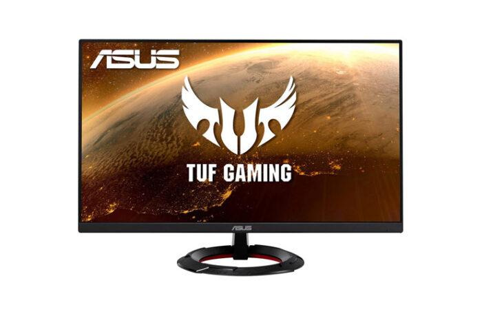 1500 TL 165 Hz 1 ms Monitör Tavsiyesi - ASUS TUF Gaming VG249Q1R (Video)