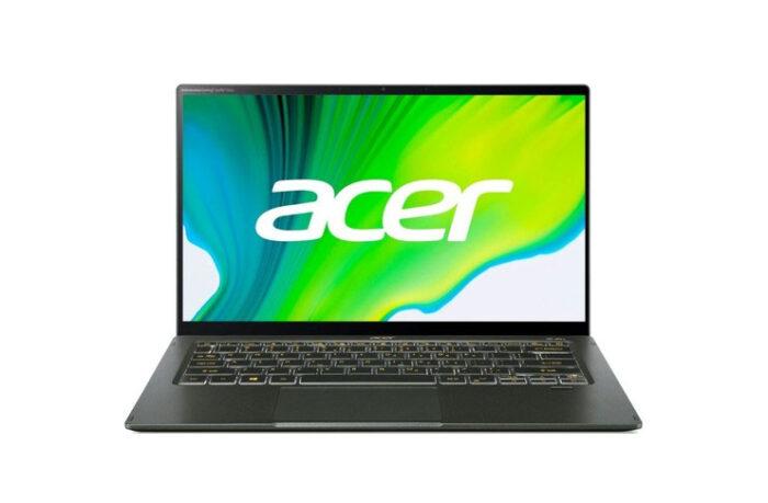 Acer Swift 5 SF514-55T NX.HX8EY.001