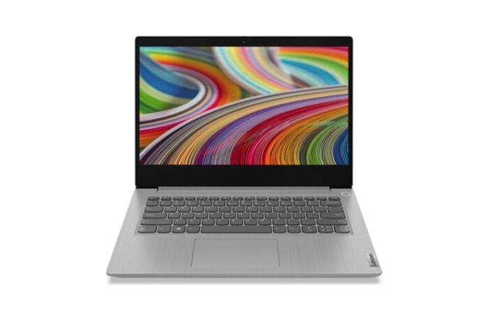 Lenovo IdeaPad 3 81W00057TX