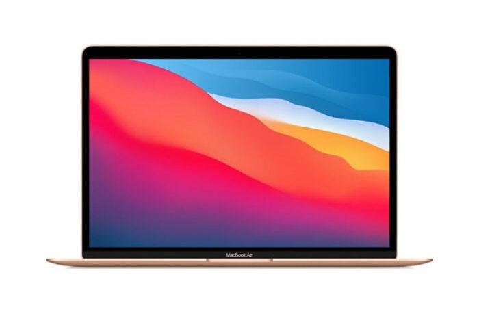 "Apple MacBook Air 13.3"" M1"