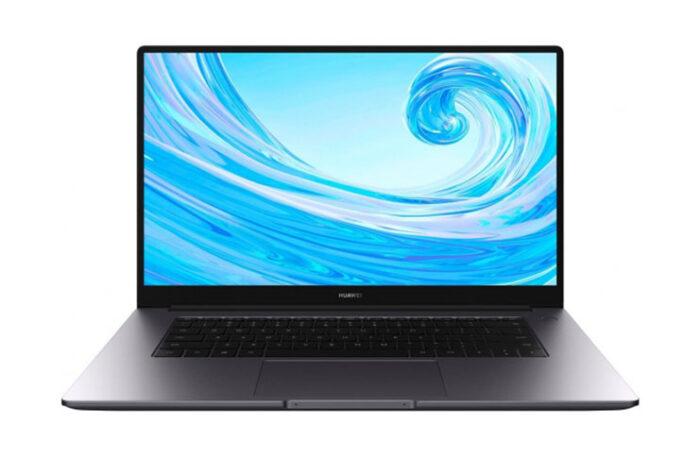Huawei MateBook D15 Notebook (i5-1135G7 / 16 GB / 512 GB)