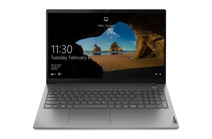 Lenovo ThinkBook 15 (G2) 20VG00ASTX