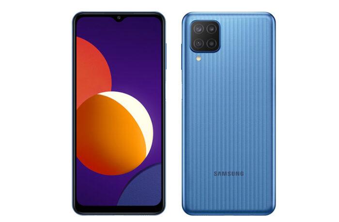 Samsung Galaxy M12 (128 GB)