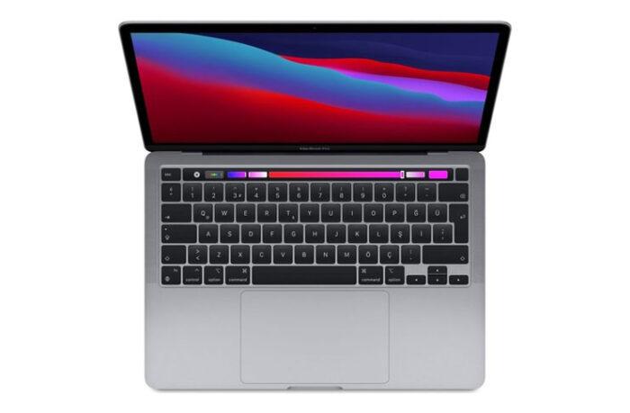 "Apple MacBook Pro 13.3"" M1"