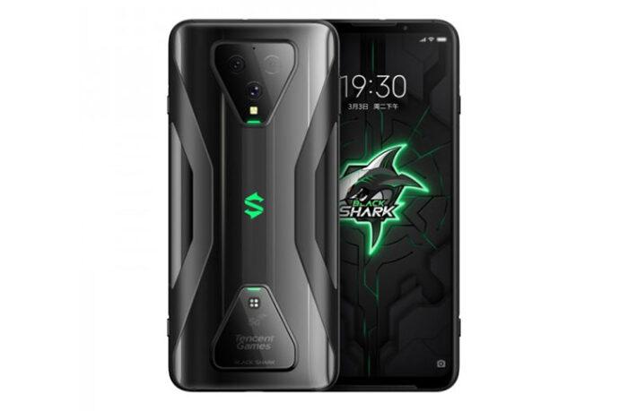 Black Shark 3 (128 GB)